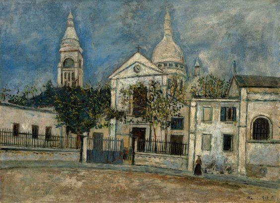 Maurice Utrillo - 3