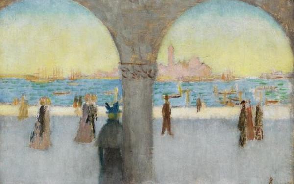 Maurice Denis - Venise