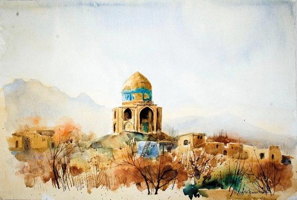 Mohsen Derakhshan - 21