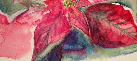 Vandy Massey - Poinsettia