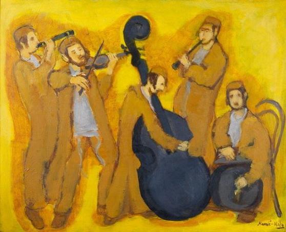 Emmanuel Mane-Katz - 6