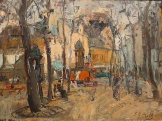 Elie Anatole Pavil - 4