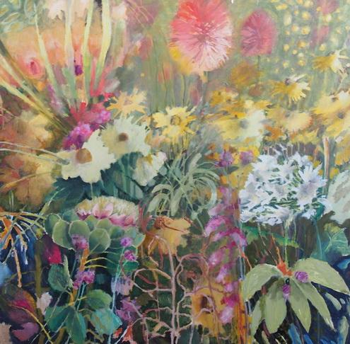 Karen Bowers -  Sunshine Borders