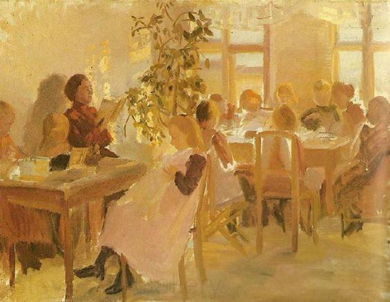 Anna Ancher - 4