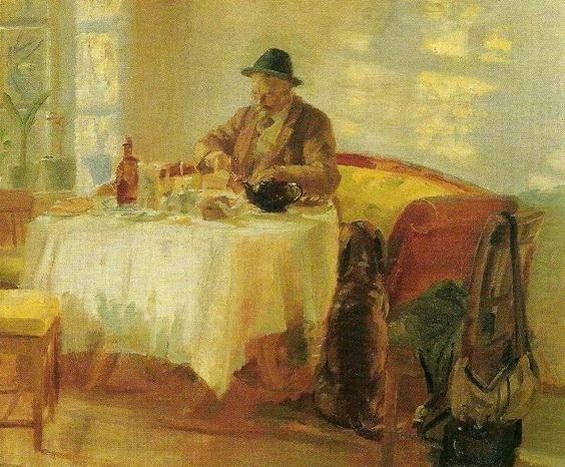 Anna Ancher - 2