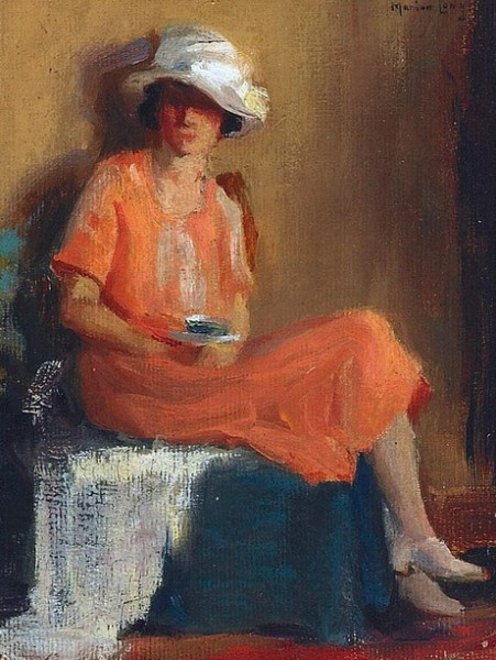Marion Long - 5