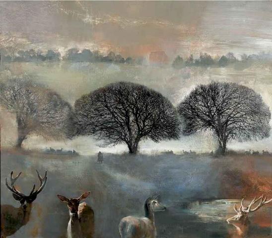 Mary Anne Aytoun Ellis  - 9