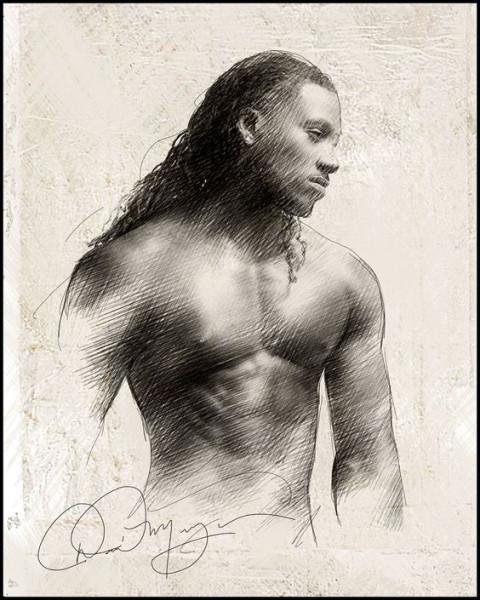 David Meyer - Male Nude No.3