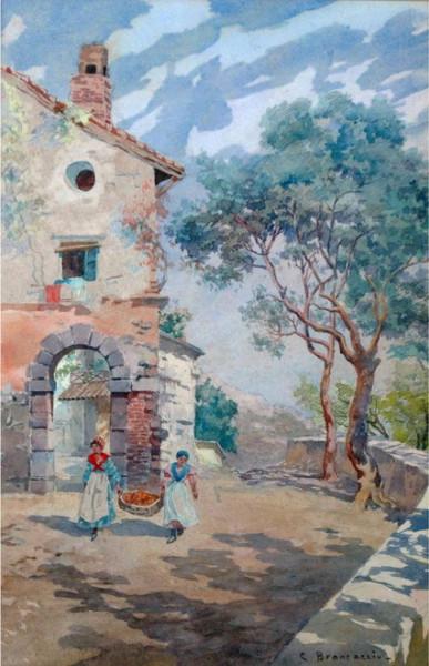 Carlo Brancaccio - 2