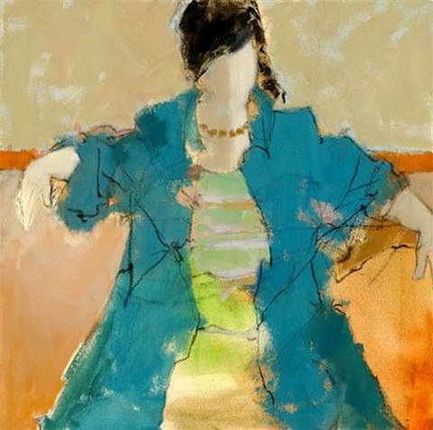 Liz Gribin - 2