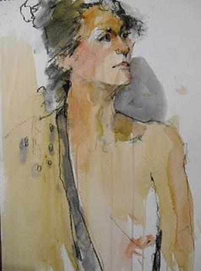 Liz Gribin - 10