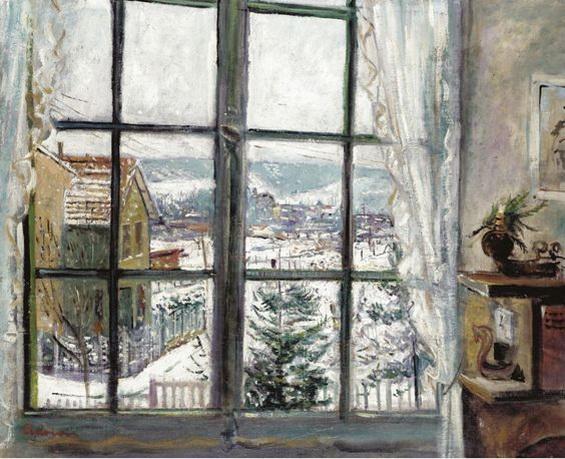 Lucien Adrion - Chez Lison