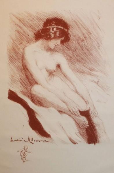 Alleaume Ludovic - 3