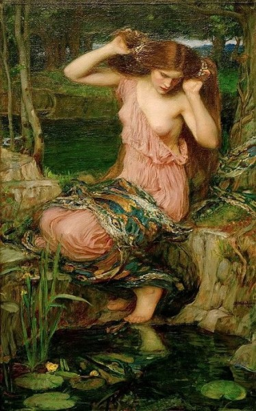 John William Waterhouse - 4