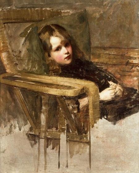 John William Waterhouse - 5
