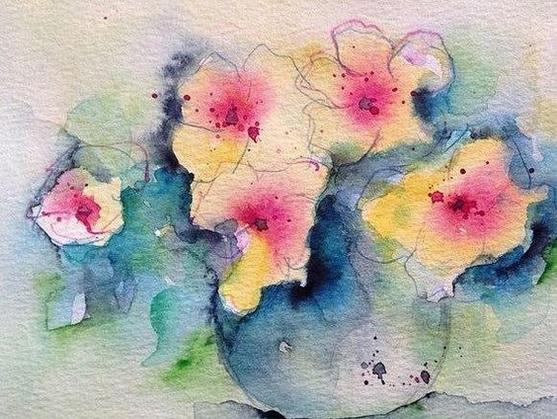 Britta Zehm - Bouquet