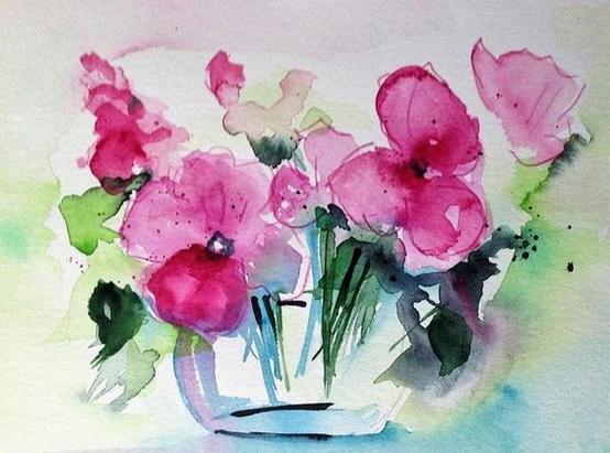 Britta Zehm - Bouquet 5
