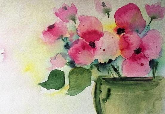 Britta Zehm - Bouquet 2