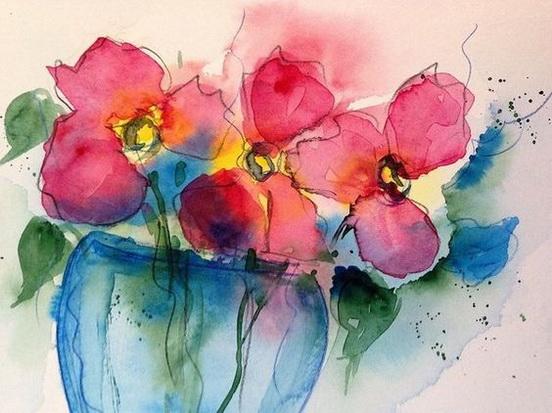 Britta Zehm - Bouquet 3