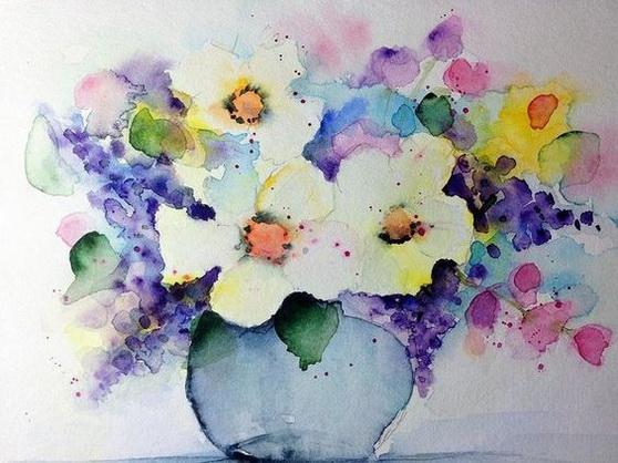 Britta Zehm - Bouquet 4