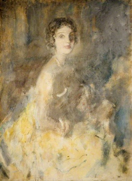 Ambrose McEvoy - Mrs Richard Jessel