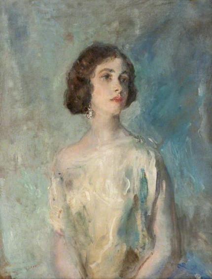 Ambrose McEvoy - Elizabeth