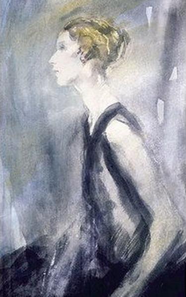 Ambrose McEvoy - Margherita