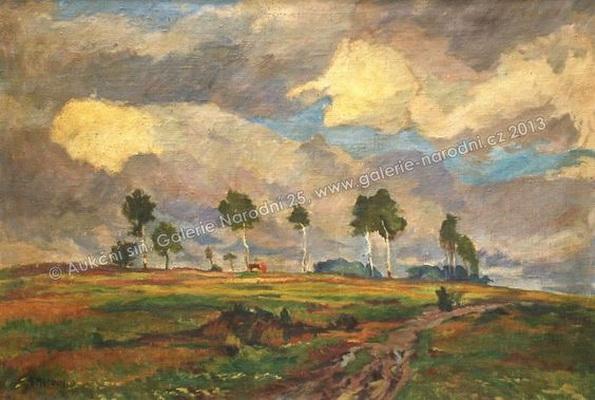 Gustav Macoun - From Kamenicek