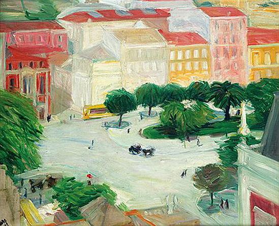 Georges Kars - in Lisbon