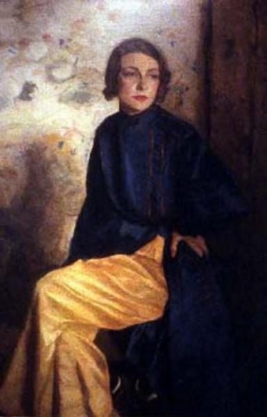 Harrington Mann - Cathleen Sabine Mann