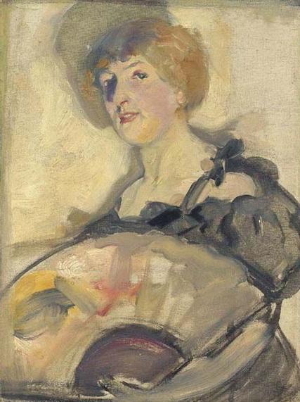 Bessie MacNicol -  2