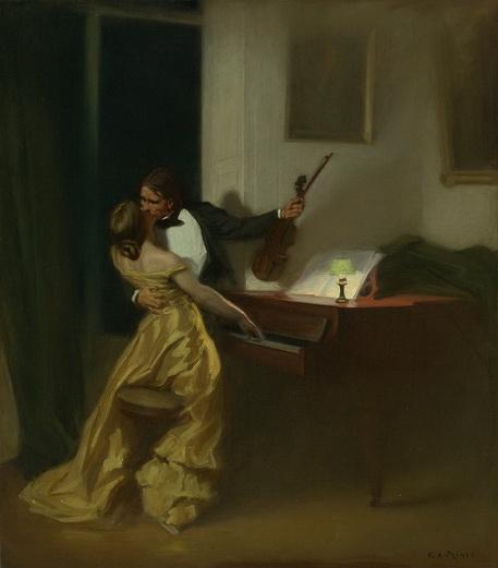 Rene Prinet - Kreutzer Sonata