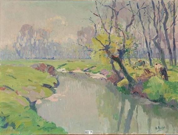 Henri Roidot - 3