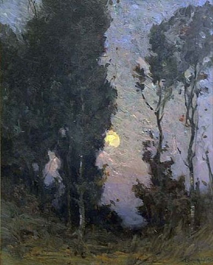 Marc-Aurele de Foy Suzor-Cote - landscape