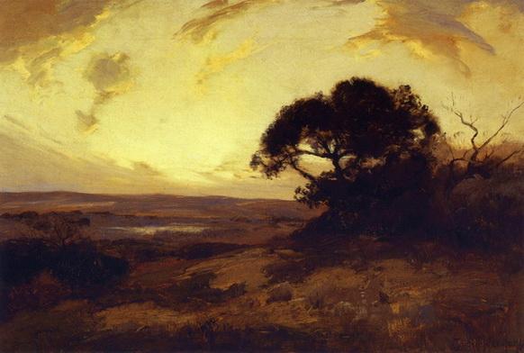 Julian Onderdonk  - Golden Evening