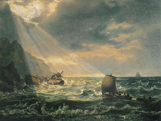 Johan Christian Dahl - 5