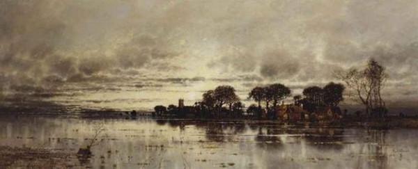 Karl Heffner - Early morning