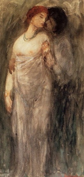 Floris Arntzenius - Passion