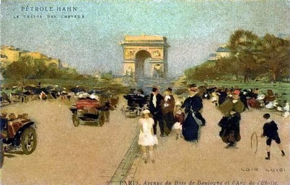 Francois-Joseph Loir - Paris 7