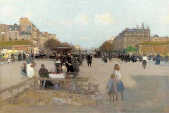 Francois-Joseph Loir - Paris 8