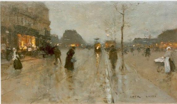 Francois-Joseph Loir - Paris 6