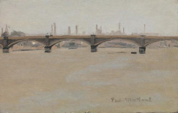Paul Maitland - 2
