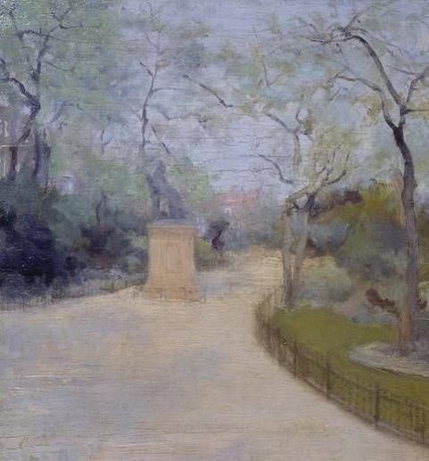Paul Maitland - The Gardens