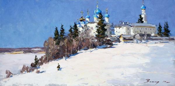 Захаров Андрей - 2