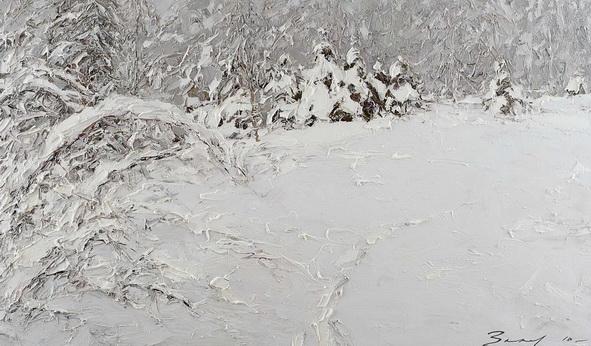 Захаров Андрей - На опушке