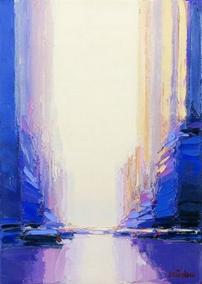 Pierre Doutreleau - New York