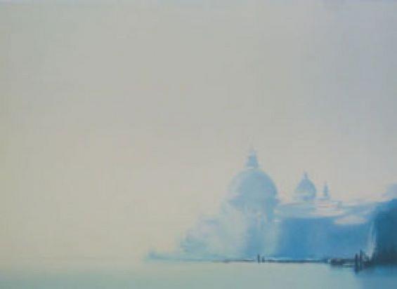 Pierre Doutreleau - Venice La Salute