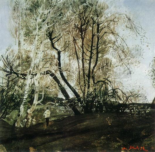 Мыльников - In the Park