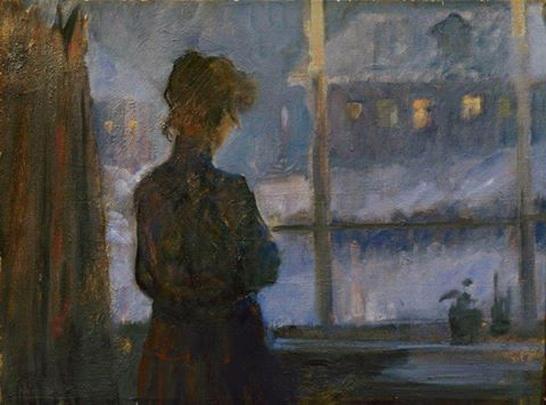 Antonin Hudecek - Evening Silence