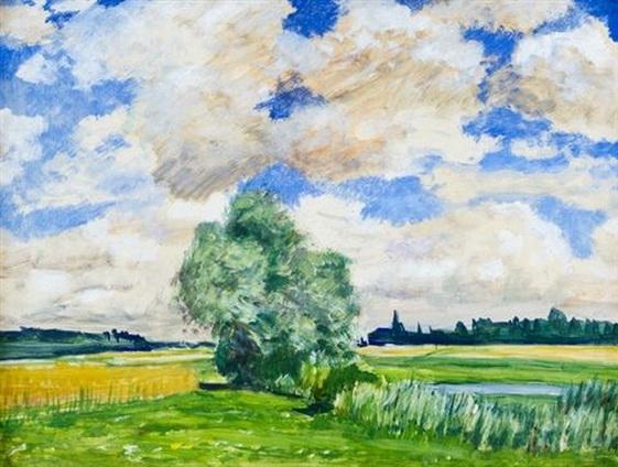 Antonin Hudecek - Vysoke nebe